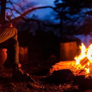 20 Woodland outdoor fire2 B Cox copy
