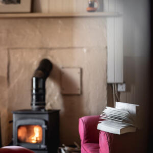 2020 Red int fireplace reading A Baxter copy