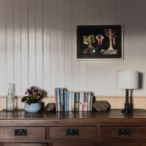 2020 Red int sideboard A Baxter copy