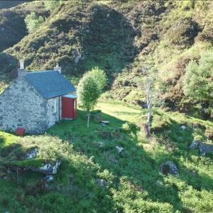 Shepherds Cottage Drone July 2018