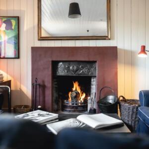 2020 Tioram int fireplace1 A Baxter copy