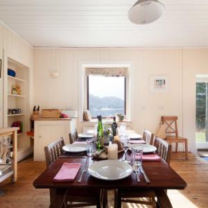 Tioram int kitchen view B Cox copy