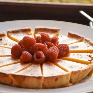 10 lemon tart dessert S Birdsall