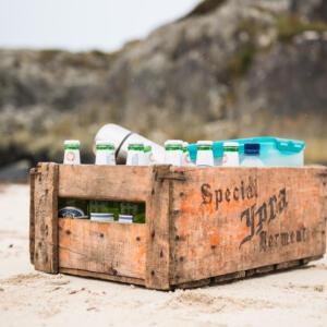 21 2018 beach beer crate J Bedford copy