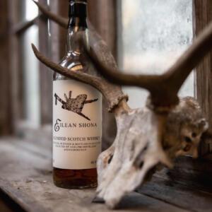 26 Village hall Eilean Shona Whiskey