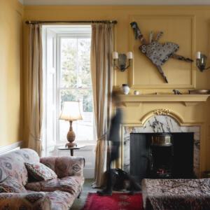 10 ESH int living room fireplace2 A Baxter copy