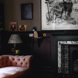 2020 ESH billiards room fireplace A Baxter copy