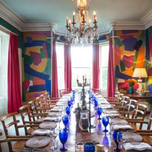 Dining Room Jbp