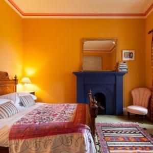 Esh Int Darla Bedroom Bcox