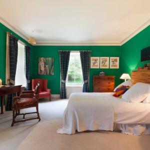 Esh Int Dewsberry Bedroom Bcox